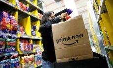 Izvairīgais Bezoss beidzot atklāj 'Amazon' 'premium' abonentu skaitu