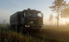 Baltijas valstīs un jūrā sāksies starptautiskās militārās mācības; Latvijā var būt apgrūtināta satiksme