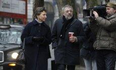 Отец Литвиненко: моего сына смертельно отравил соратник Березовского