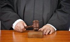 Krievijā sākas tiesas prāva pret opozīcijas līderi Sergeju Udaļcovu