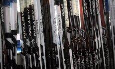 Krievijas hokejistiem pirmā uzvara Eirotūres pirmajā posmā; Čehijas izlasei otrais panākums