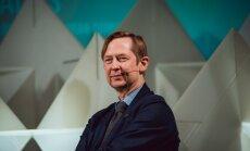 EK inovāciju eksperts Zilgalvis: Eiropas vienradži ir 'fintech' jomā
