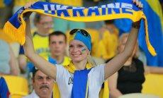 Сегодня на футбольном ЕВРО — Украина против чемпиона мира Германии