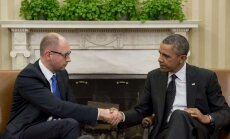 ASV izslēgs Krieviju no tirdzniecības priekšrocību programmas