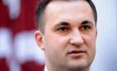 Генпрокурор отклонил жалобу Наудиньша по доступу к гостайне