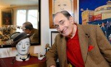 Умер знаменитый французский комик Пьер Этекс