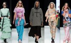 Завершение Riga Fashion Week: выразительные детали и смелые решения