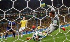FIFA pārbaudes spēles varētu nomainīt ar Pasaules līgas mačiem