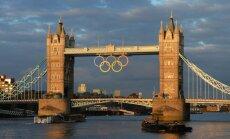 Londonā svinīgi atklāj XXX Vasaras olimpiskās spēles