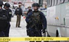 ASV apšaudē tirdzniecības centrā nogalināti trīs cilvēki
