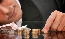 Latvijas Bankas ekonomists: vērojama neliela kreditēšanas izaugsme