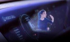'Hyundai' piedāvās cilvēka hologrammu pat pasažiera sēdeklī