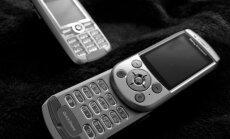 Miris telefona īsziņu idejas autors Mati Makonens