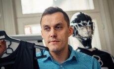 Латвия может! Как флорболист начал свой бизнес на защитном инвентаре