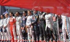 F-1 piloti kritizē FIA jaunākās noteikumu izmaiņas