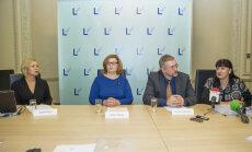 Janvārī sāksies darbu pieteikšana Latvijas Dizaina gada balvai