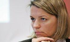 Čigāne: Štokenberga iecelšana PV valdē netika koordinēta ar 'Vienotību'
