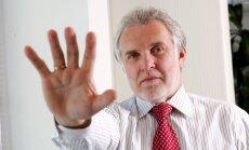 'Latvenergo' amatpersonu krimināllietā prokuratūra 12 personām ceļ galīgās apsūdzības
