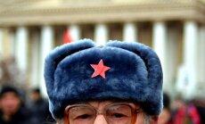 Vīriešu diena jeb svētki par godu 'krievu pasaules' militārajiem sasniegumiem