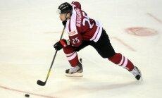 Joprojām nav skaidrības par Daugaviņa iespējamo pievienošanos 'Bruins'