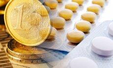 'Delfi' pēta: Par ko Latvijas ārstiem maksā farmācijas industrija