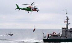Robežsardze no Itālijas kompānijas pirks divus helikopterus