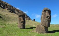Остров Пасхи станет для туристов еще более недоступным