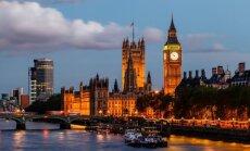 Bīstoties no politiskās un ekonomiskās nestabilitātes, turīgākie Krievijas pilsoņi izpērk īpašumus Londonā