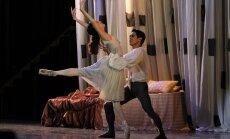Dzintaros būs starptautiskais baleta festivāls 'Baleta zvaigznes Jūrmalā'