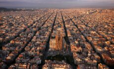 От пинг-понга до Рамблы: 17 бесплатных развлечений в Барселоне