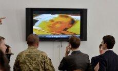 Ukraina izvirzīs apsūdzības diviem Donbasā sagūstītajiem Krievijas karavīriem