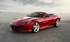 """Глава Ferrari пообещал выпустить спортивный электрокар и """"самый быстрый"""" внедорожник"""