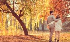 КОНКУРС: Золотая осень в Латвии - поделись красивой фотографией и выиграй приз!