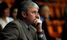 BK 'Ventspils' treneris kritizē komandas leģionārus, slavē vietējos spēlētājus