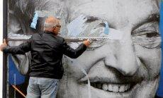 Orbānam nostiprinoties, Sorosa finansētās NVO lemj pamest Ungāriju