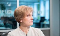 Ziemele: 'Lattelecom' TV pamatpakete neatbilst Satversmē noteiktajai Latvijas identitātei