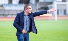 RFS piesaista 2016. gada Lietuvas labāko treneri Dambrausku