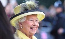 Елизавета II дала формальное согласие на брак принца Гарри и Меган Маркл