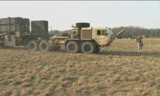 В рамках учений США разместили в Польше ракеты Patriot