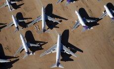 Latvija pagaidām neplāno ierobežot lidojumus uz Turciju