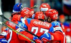 Krievijas izlasei nebija tiesību zaudēt Latvijai, saka Dacjuks