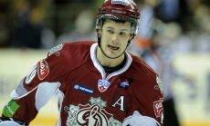 Miķeli Rēdlihu iedēvē par KHL 'dzelzs vīru'