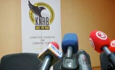 Pieteikumi KNAB priekšnieka konkursam jāiesniedz līdz septembrim; piedāvā 2441 eiro algu