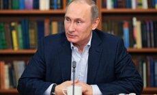 Джемилев: Путин усомнился в законности выхода Украины из СССР