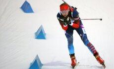 Российская биатлонистка на два года дисквалифицирована за допинг
