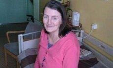 Atrasta Āgenskalnā pazudusī sieviete