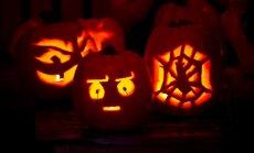 Tuvojoties Helovīnam, no saimniecības ASV nozagti 600 ķirbji