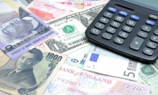 'Tilde' izlaidusi runājošu eiro kalkulatoru