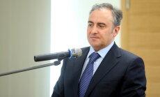 Azerbaidžāna pēc sievas 'pateicības skandāla' no Latvijas atsauc vēstnieku