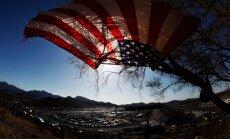 Jau septiņi ASV štati savākuši nepieciešamo parakstu daudzumu petīcijām par atdalīšanos no ASV